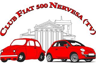 Club 500 Fiat Nervesa